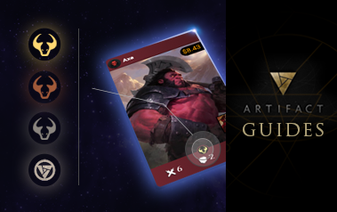 Artifact Guides - A Quick Introduction to Rarities