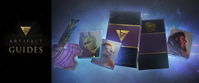 Artifact Guides - Building a Deck
