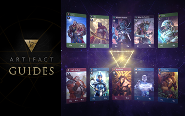 Artifact Guides - Introduction