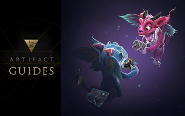 Artifact Guides - Understanding the Board