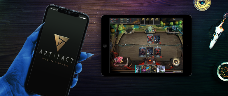 Artifact to go mobile?