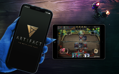 Artifact to go mobile?