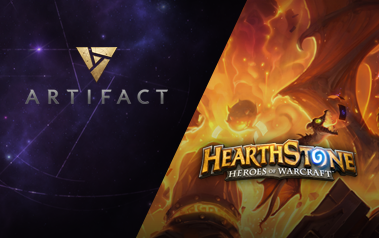 Artifact vs Hearthstone