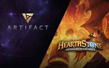 Artifact vs Hearthstone