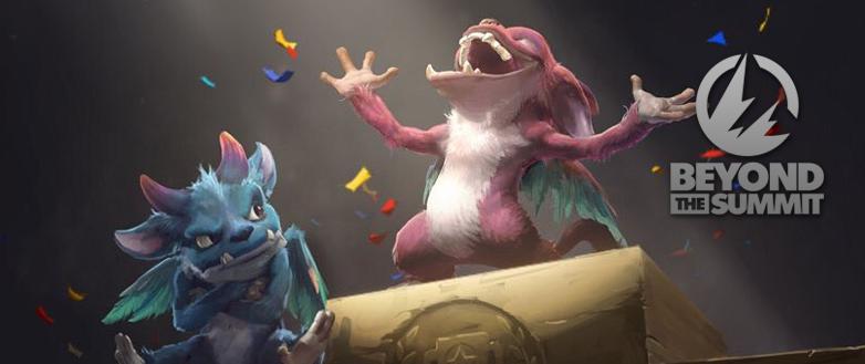 Beta Preview Tournament Summary